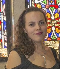 Natalie Woodcock Sutherland Shire Childrens Choir Director